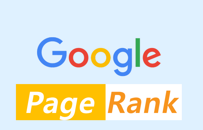 How to improve Google Page Rank