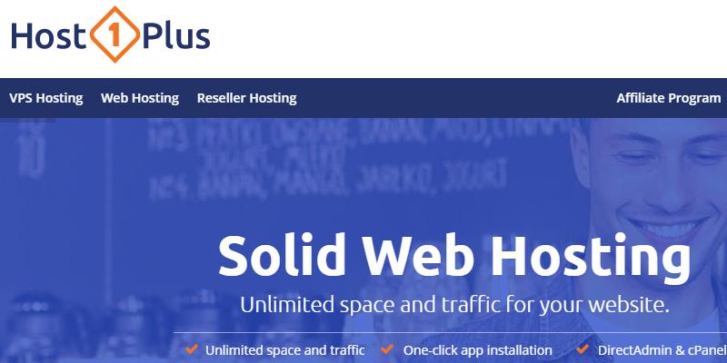 Skrill Web Hosting
