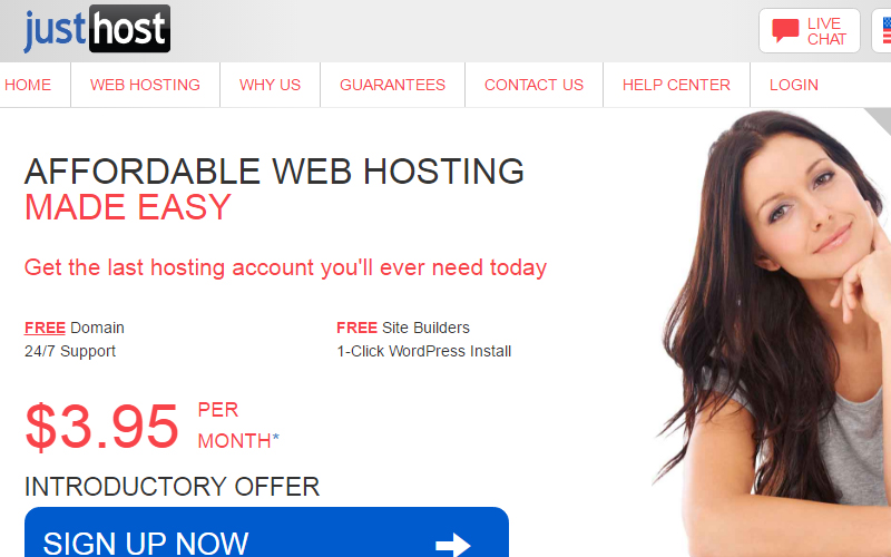 Best Web Hosting providers you should try