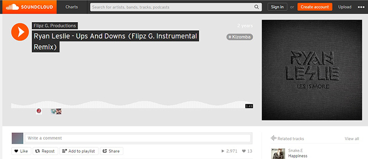 How to Download a song from Soundcloud