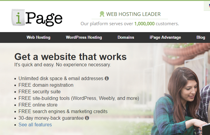 Green Web Hosting