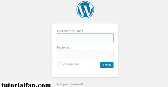 block Wordpress