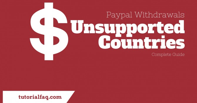 Paypal funds