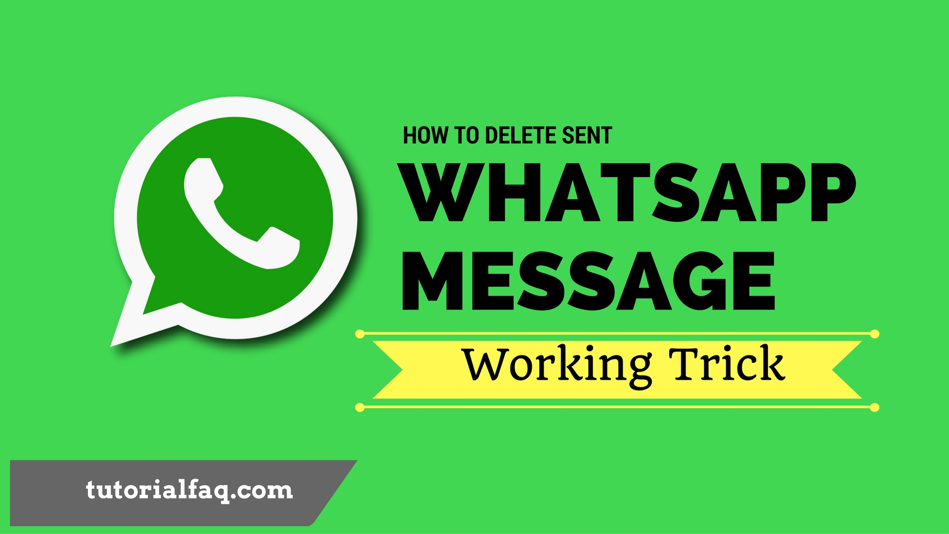 Is it possible to delete a sent WhatsApp message? Well the answer is a Yes. You can delete a Sent WhatsApp Message before it gets delivered to the recipient but it's not easy as it sounds and the procedure is quite long. WhatsApp has become very popular with over 1 billion users worldwide. Most of the times you will get caught up texting so many people at the same time and end up sending videos, photos or texts to wrong recipients. This happens everyday, it happened to me once but i was so lucky that the text still showed a clock icon; i had to enable airplane mode straight away and delete the text before it got sent. Years back WhatsApp never prompted confirmations on forwarded messages. There was no Yes / No dialogue to confirm the process implicating mere tapping on a contact was enough to get the message sent to a recipient. This was changed in recent updates, you can now confirm whether you are sending the money to the right person by tapping YES or NO. Deleting Sent WhatsApp Message Like said earlier, it's very possible to delete a sent WhatsApp message but it might cost you a conversation with the recipient for over a month. If your connection is slow then you might have a chance to terminate the process early. Am going to share two methods you can use to to delete sent WhatsApp message and prevent it from getting delivered to the recipient. Method 1 - Airplane Mode Emmergency If you still see a clock icon (see screenshot above) on the Sent WhatsApp Message, quickly activate Airplane Mode to interrupt the connection then personally delete the message. The clock icon shows the message hasn't yet left your phone but this rarely happens because WhatsApp messages get sent very fast. The clock icon usually shows up in case your connection is slow or in case of any network interruption. Method 2 - Block recipient for 30 days In case the message gets sent, you can still prevent it from getting delivered only if the recipient is not online. If you see a single tick like in the screenshot above then you have to block the recipient for at least 32 days then unblock them after but if you see a double tick, there is no way you can reverse it. Previously, WhatsApp messages stayed on the server for months but this was ruled out. Of late they spend a maximum of 30 days and if undelivered, they are automatically deleted. A single tick shows the message is already on the server but not yet delivered to the recipient. You can take advantage of this by blocking the recipient for a month and the Sent WhatsApp Message will not be delivered. This will cost you a conversation with the recipient for a month. I have tried these tricks personally and they have worked for me meaning they'll work for you too. It's only possible to delete a Sent WhatsApp Message if you don't see a double tick. Have you encountered a similar situation before? how did you delete the sent WhatsApp message? share your experience with us below.