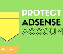 protect an Adsense account